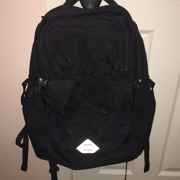 6cc4272bc NWOT The North Face Women's Recon backpack LUXE
